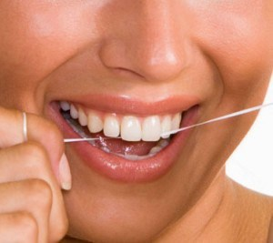 teeth_flossing