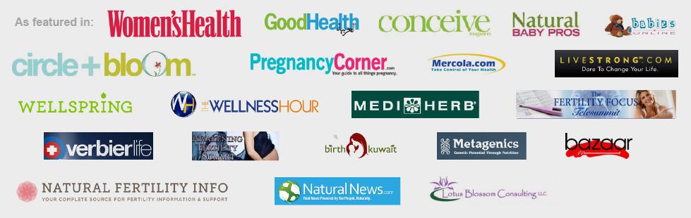 Natural Fertility Program Online