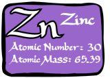 Zinc and Fertility