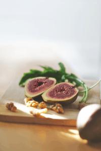 figs fertility foods