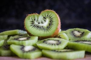 kiwi fertility foods