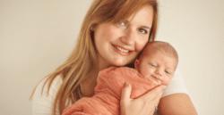 how i got pregnant at 40