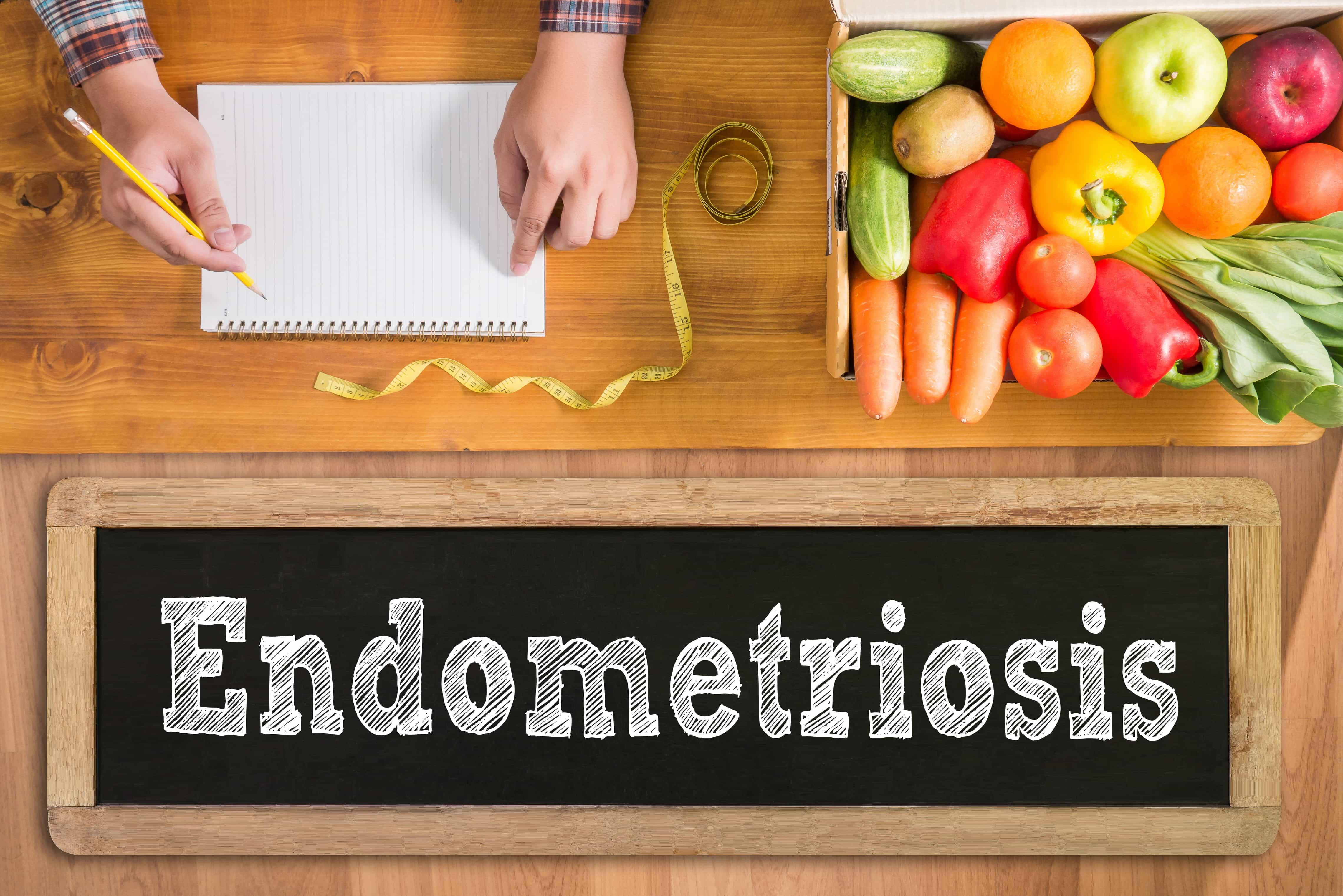 natural endometriosis treatments