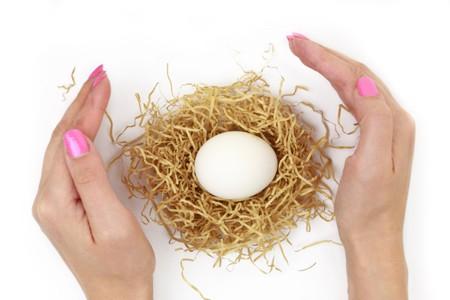 Egg Quality CoQ10